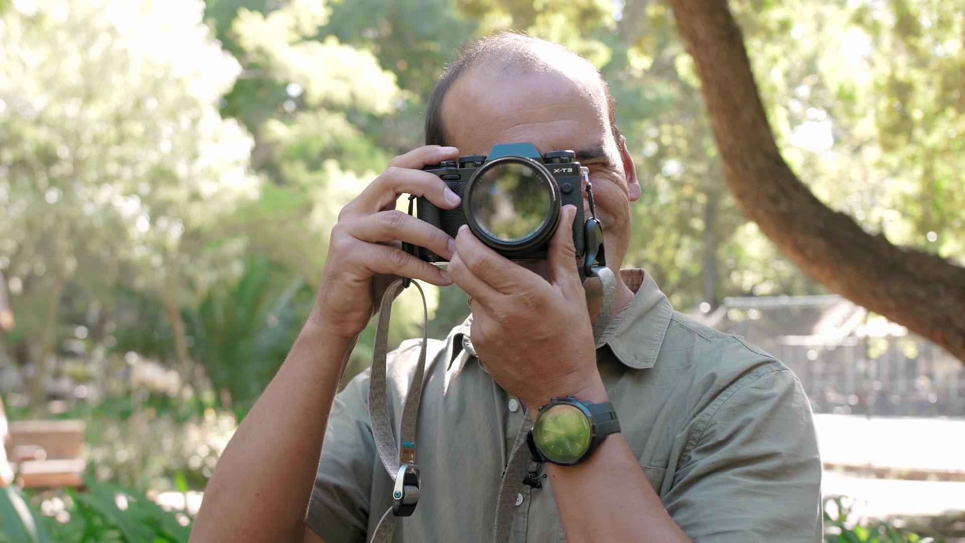 Testámos as câmaras fotográficas com tecnologia mirrorless
