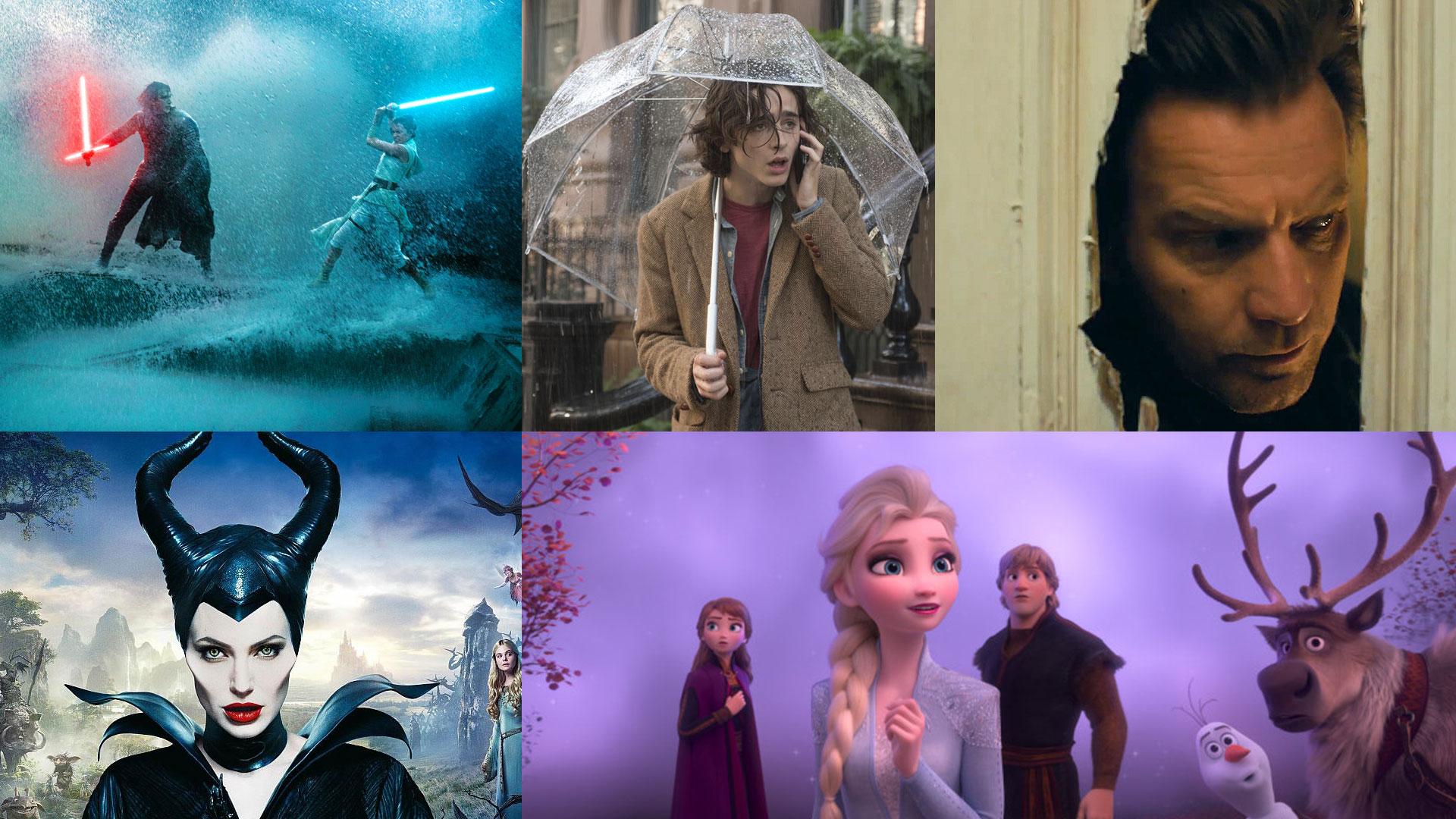 Os 10 melhores filmes que ainda vão estrear este ano