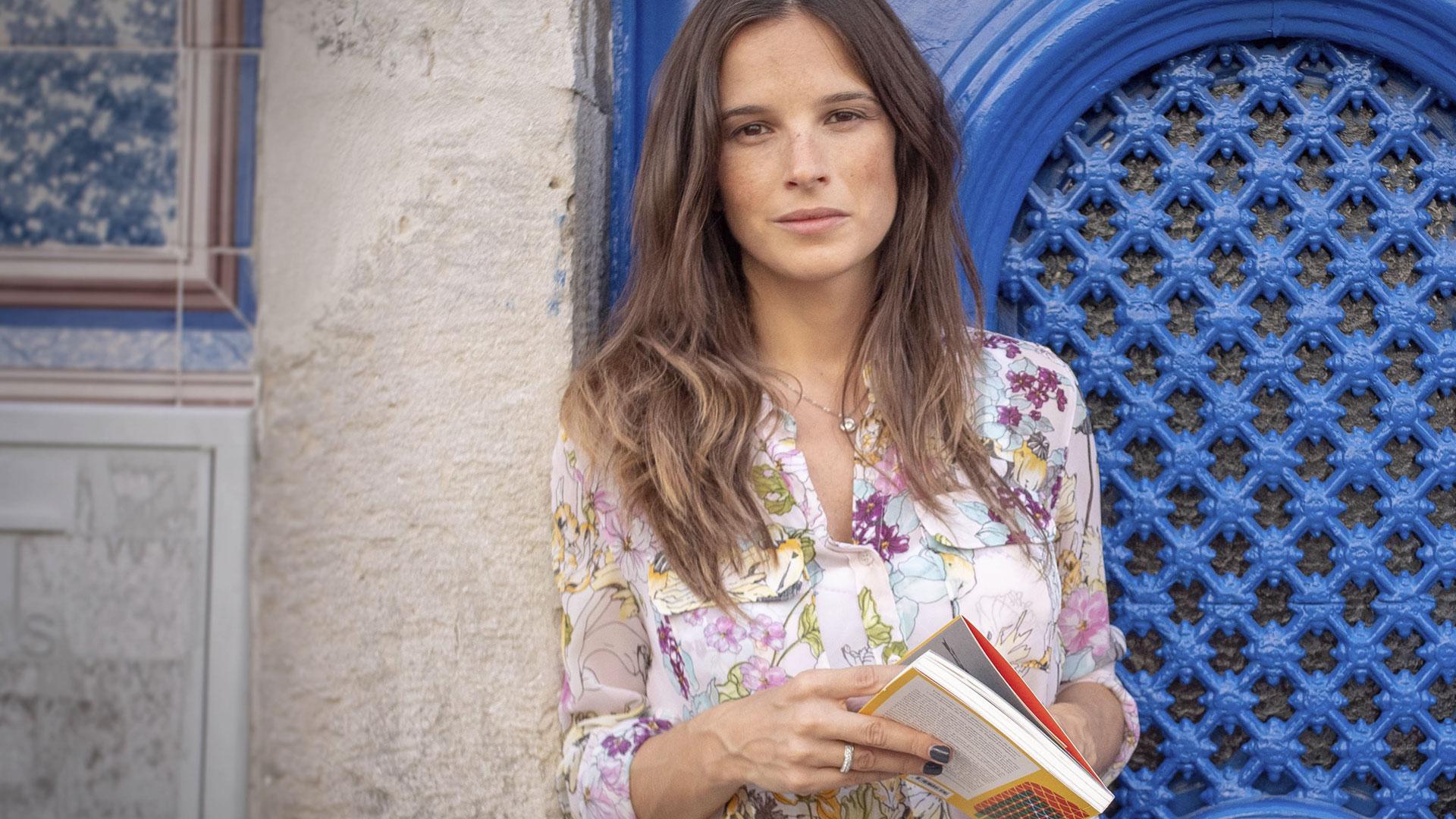 """Filipa Martins: """"O Terrorista Elegante"""" e outras boas histórias"""