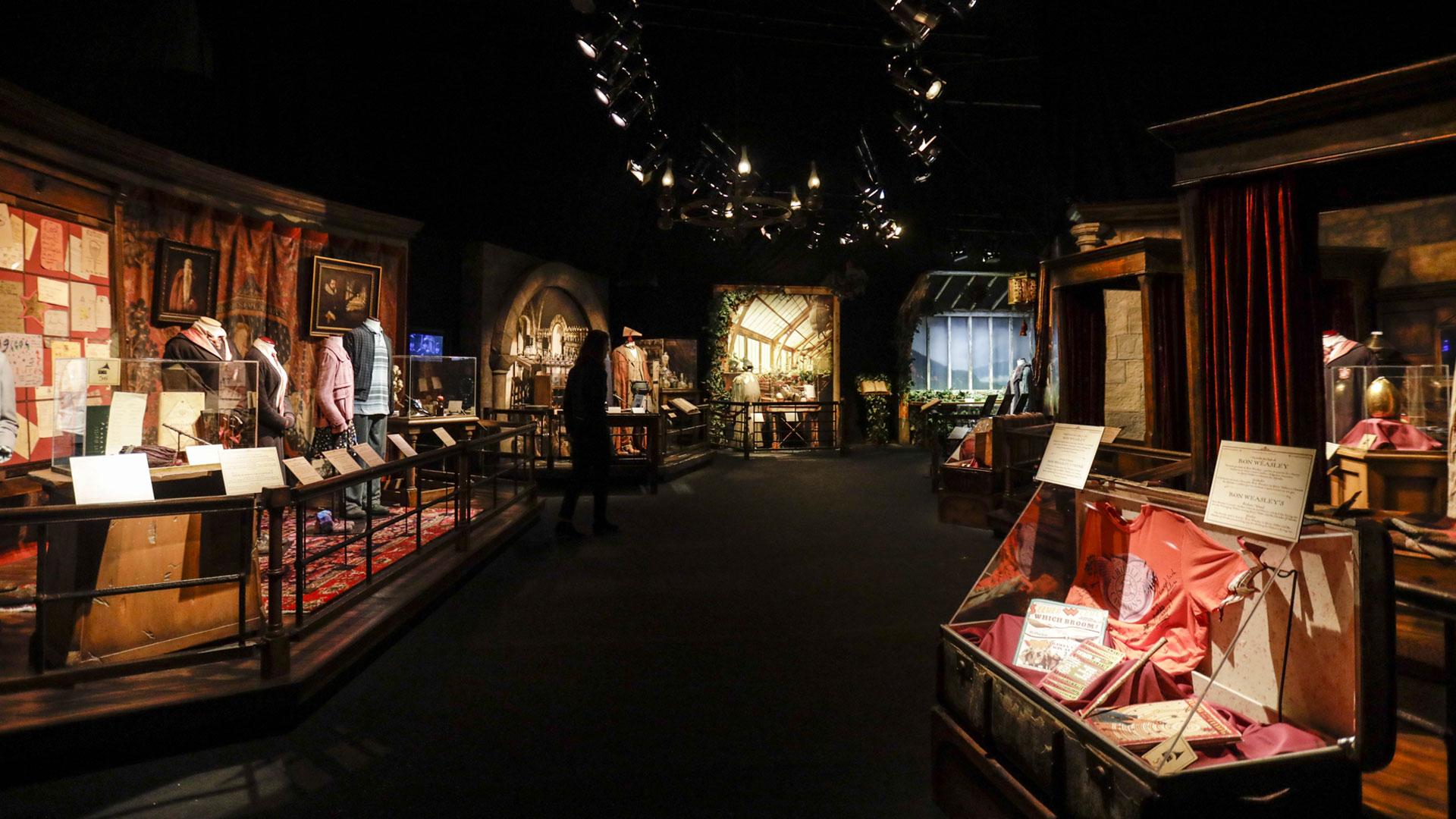 """Fomos visitar a incrível exposição de """"Harry Potter"""" em Lisboa"""