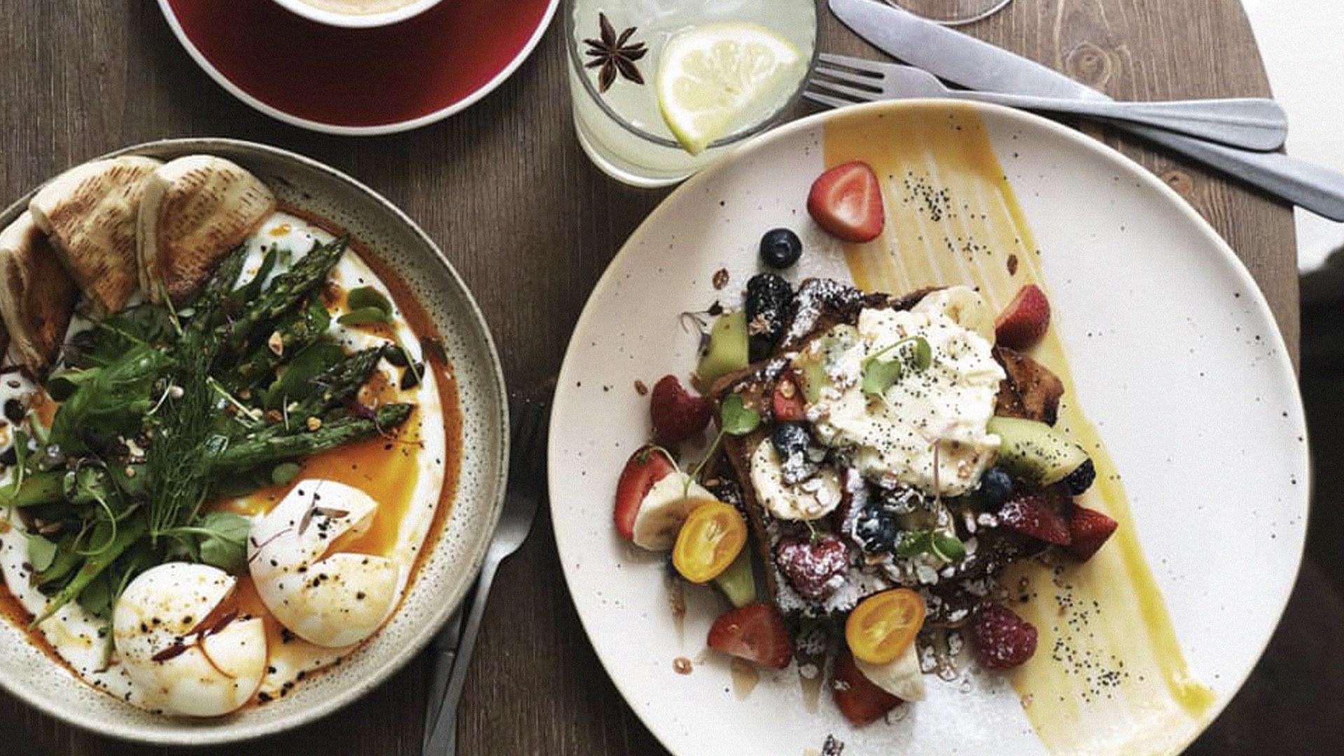 Seagull Method Cafe: já provou este belo brunch em Lisboa?