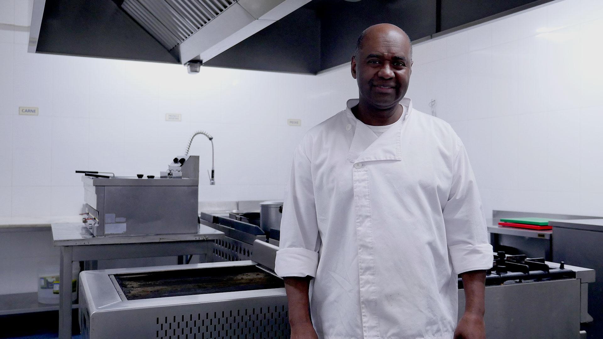 """João diz que perdeu os clientes por causa de """"Pesadelo na Cozinha"""""""