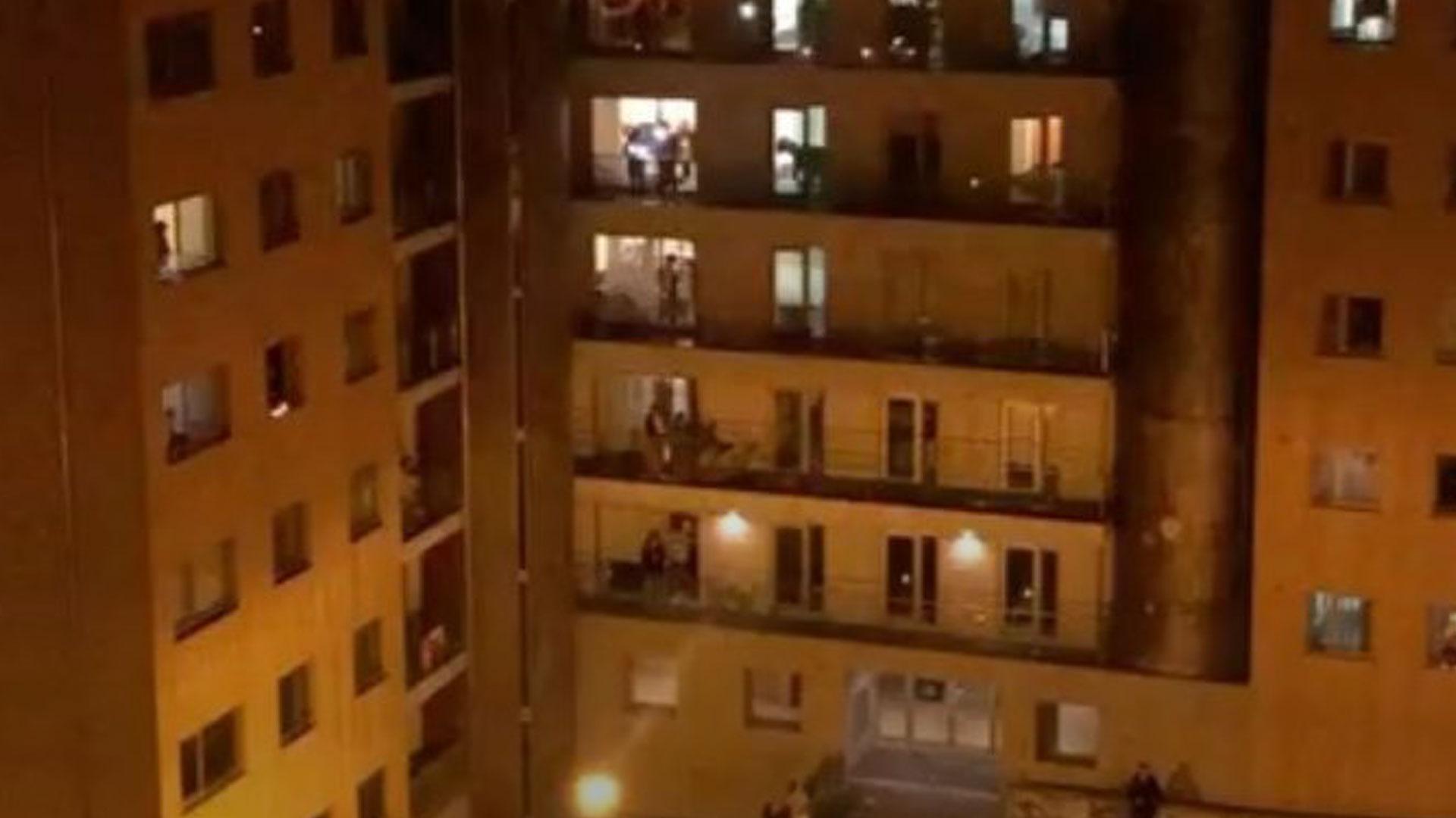 Às dez no Largo: todos os dias há concertos de moradores neste largo do Porto