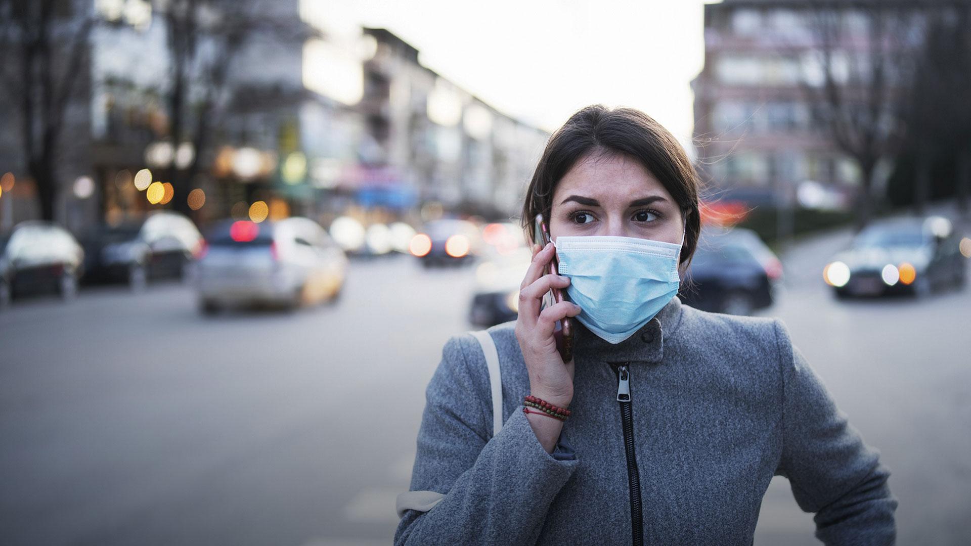 Máscara: em que circunstâncias é que a devemos usar?