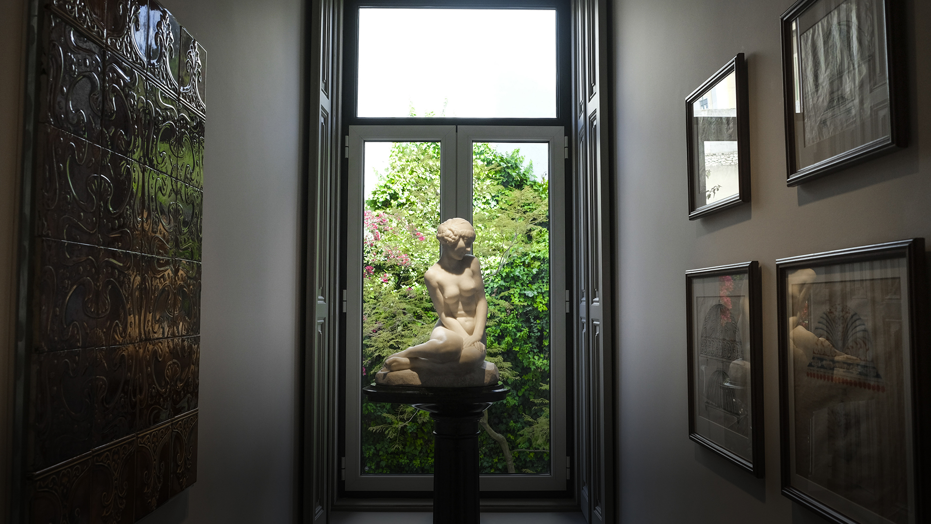 O novo museu Berardo abriu em Lisboa (veja as nossas imagens exclusivas)