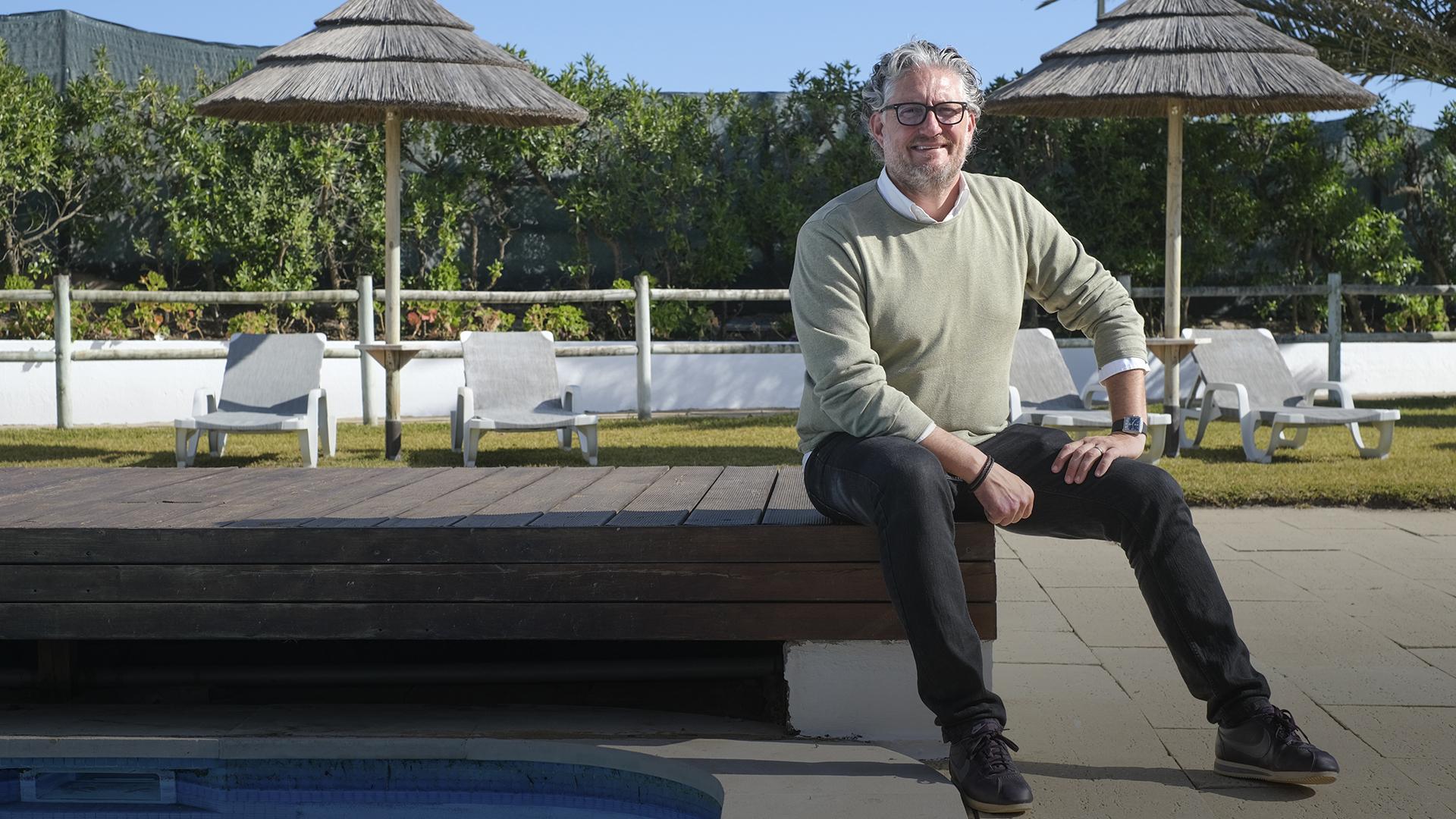 """Tim Vieira: """"O mundo mudou e os empregos precisam de pessoas diferentes"""""""