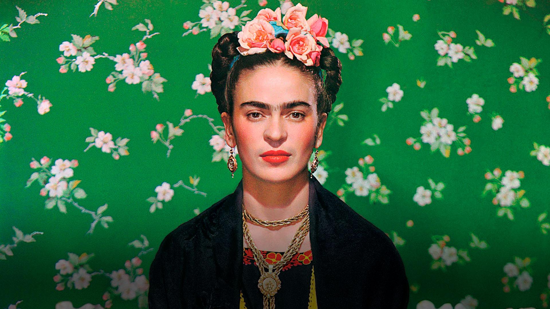 Lisboa tem uma nova exposição sobre Frida Kahlo