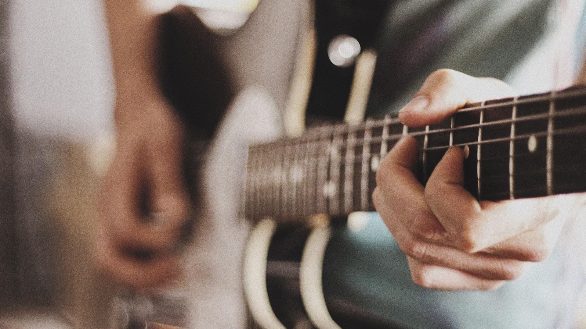 Academia de Rock – a música é para todos